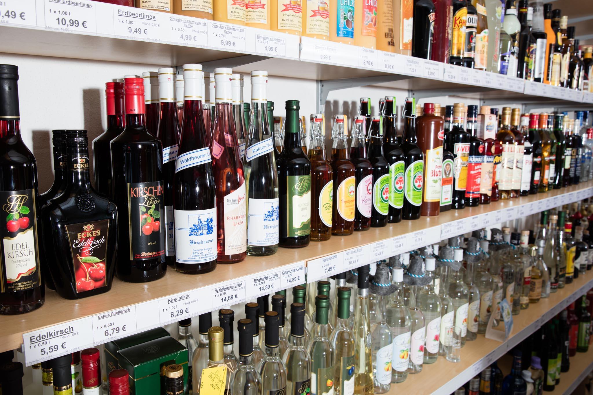 Willkomen bei Getränke Daberger - Ihr Spezialist für Getränke und Events